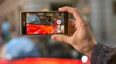 Sony Xperia M5 има 21.5 МР камера с 0.25-секунден хибриден автофокус