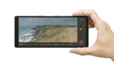Sony Xperia 1 излиза в България в края на май