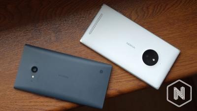 Първо по Дарик #99: Представяне на Nokia Lumia 830 и Lumia 735