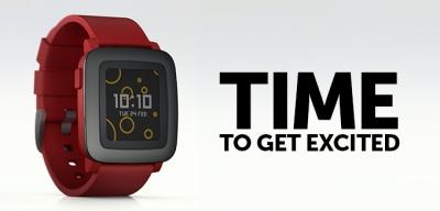 Pebble Time прехвърли $1 милион финансиране в Kickstarter за половин час