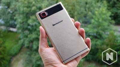 Първо по Дарик #93: Представяне на Lenovo Vibe Z2 Pro