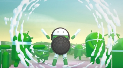 Официално: Новата версия Android 8.0 се казва Oreo