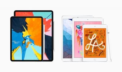Apple обяви нов iPad Air и нов iPad mini с актуален процесор и поддръжка на Apple Pencil