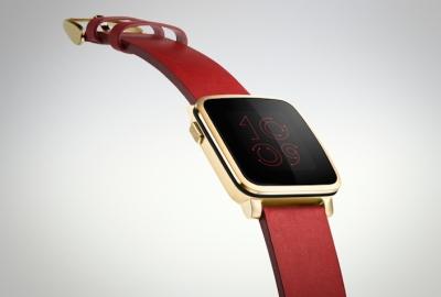 Pebble събра над $20 милиона финансиране за новия си умен часовник
