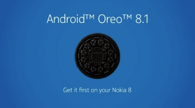 Nokia 8 вече получава ъпдейт до Android 8.1 Oreo