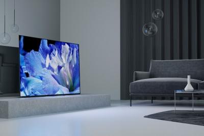 Новият OLED телевизор на Sony вече се продава в България