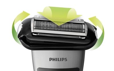 Видео: Разопаковане на Philips Bodygroom Series 7000 TT2040