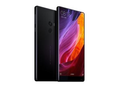 Филип Старк ще работи по дизайна и на втория Xiaomi Mi MIX