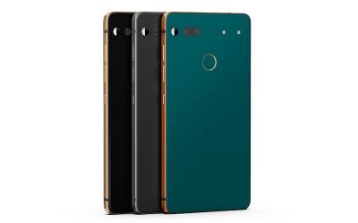 Essential Phone излиза в три нови цвята