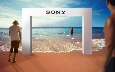 Sony открива първия си подводен магазин в Дубай