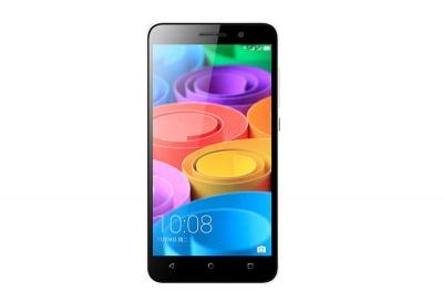 Huawei Honor 4X е фаблет от среден клас с 64-битов процесор