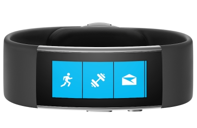 Microsoft Band 2 предлага извит дисплей и вграден GPS за $249