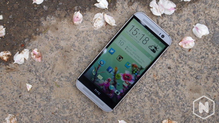Излиза Android 5.0 Lollipop за HTC One M8