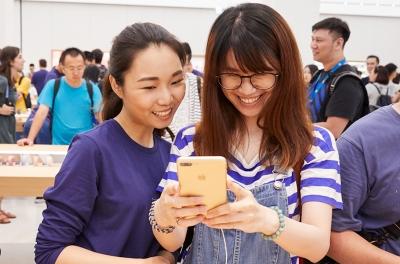 Samsung може отново да произвежда процесори за iPhone