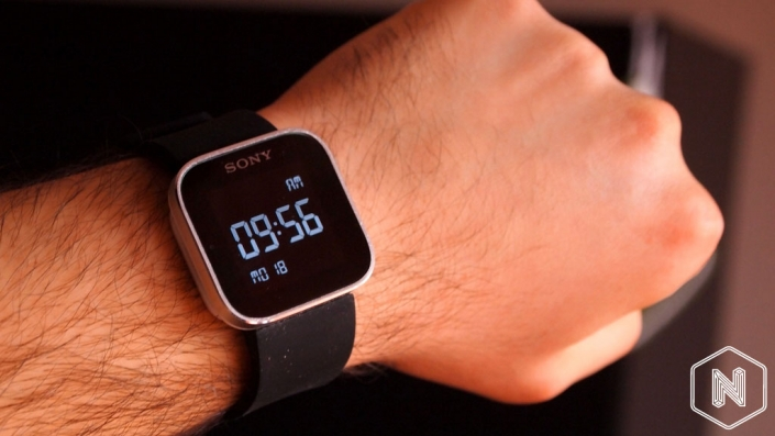 Ревю на Sony SmartWatch