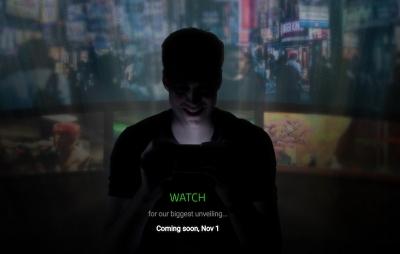 Първият смартфон на Razer може да се появи на 1 ноември