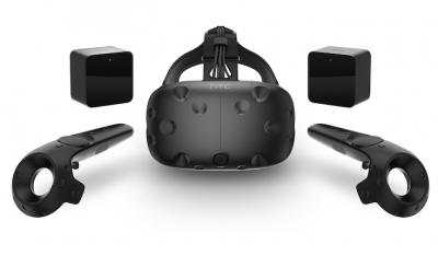 HTC Vive вече може да се поръча официално и от България