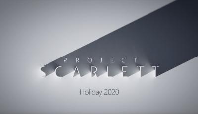 Следващата Xbox на Microsoft ще бъде 4 пъти по-мощна, излиза в края на 2020 г.