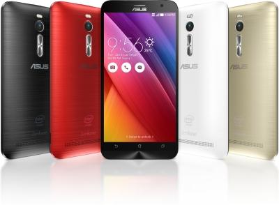 Asus Zenfone 2 с 4 GB RAM излиза в Европа за 299 евро