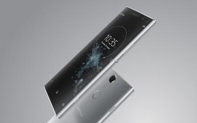 Sony Xperia XA2 Plus е първият смартфон в серията с 18:9 дисплей