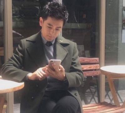 iPhone 7 вече е в ръцете на тайванска поп звезда