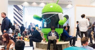 Google сформира нова хардуерна дивизия, начело е бившият шеф на Motorola
