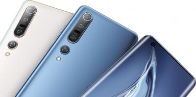 Xiaomi обяви цените на Mi 10 и Mi 10 Pro за Европа