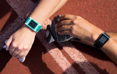 Fitbit е в преговори да придобие Pebble