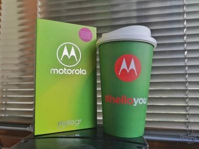 Смартфоните Moto G6 излизат в България от 21 май на цени от 399 лв.