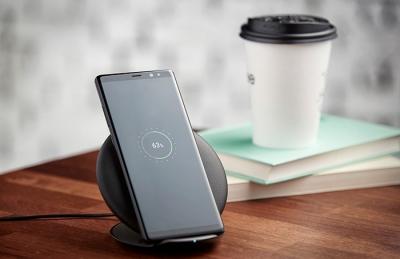 Ново 20: Samsung Galaxy Note 9 все пак може да има вграден в екрана скенер за пръстови отпечатъци