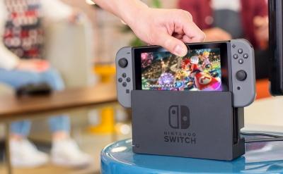 Nintendo удвоява продукцията на Switch