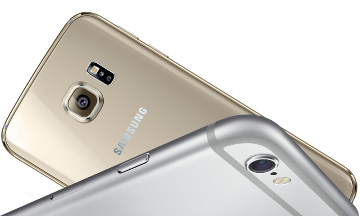 Камератест: Samsung Galaxy S6 edge срещу iPhone 6