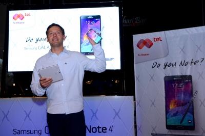 Samsung Galaxy Note 4 излиза в България в магазините на Мтел, GLOBUL и VIVACOM