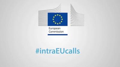 От днес плащаме значително по-малко за международни разговори в Европейския съюз