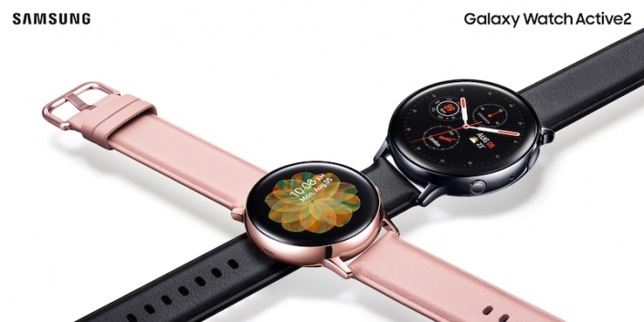 Samsung Galaxy Watch Active2 излиза на българския пазар