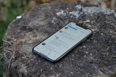 iPhone X е сред 25-те най-иновативни изобретения на 2017 г. според сп. Time