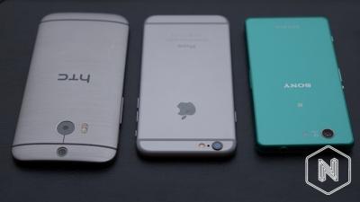Apple вече приема и смартфони с Android срещу нов iPhone