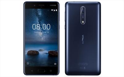 Nokia 8 се появи предпремиерно