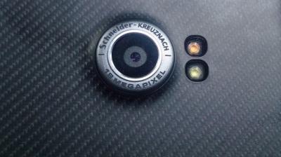 Дроидът BlackBerry Priv ще използва 64-битов процесор и ще поддържа 4k видеозапис