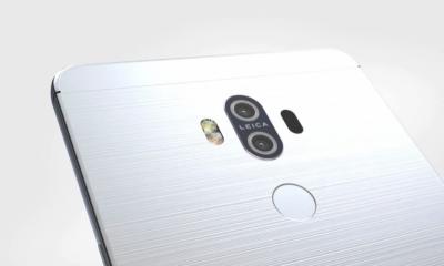 Чипсетът за Huawei Mate 10 вече е в масово прозиводство