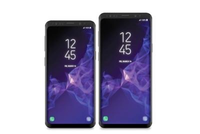 Samsung Galaxy S9 може да предлага стерео говорители и 3D емоджита