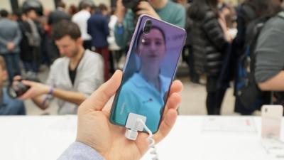 С последния ъпдейт за Huawei P20 Pro изкуственият интелект в камерата е изключен по подразбиране
