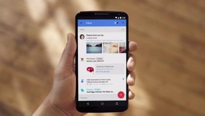 Google представи Inbox - нов вид организация на имейла за Android и iOS