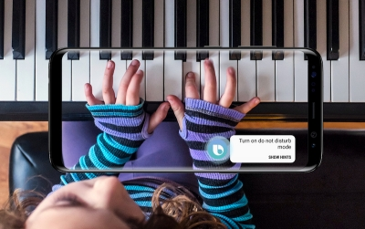 Bixby Voice вече може да се използва и в България, но само на английски