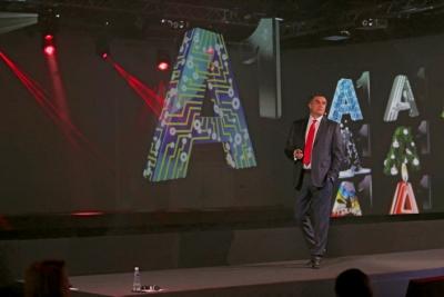5G ще остане мечта за България, ако не бъде освободен нужният спектър, заяви шефът на А1