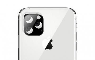 Ново потвърждение за квадратната камера на iPhone 11
