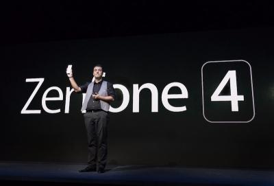 Asus залага на двойните камери в новата серия смартфони ZenFone 4