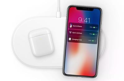 Подложката за безжично зареждане Apple AirPower скоро може да се появи на пазара