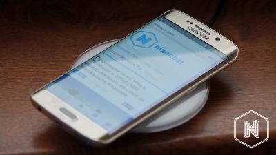 Първо по Дарик #118: Представяне на Samsung Galaxy S6 edge