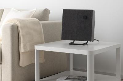 ИКЕА представи първите си Bluetooth високоговорители